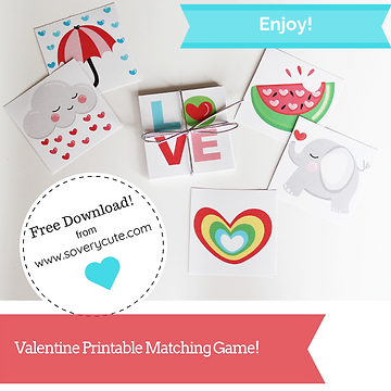 Valentine's Day Matching Game! (2).png