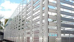 Venta de estacas metálicas venta de estacas en madera venta de estacas mixtas estacas en medellin estacas en bogota