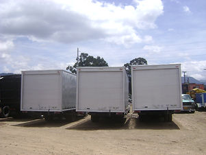 Venta de furgones furgones carga seca furgones mixtos furgones refrigerados Venta de furgones medellin Venta de furgones bogota