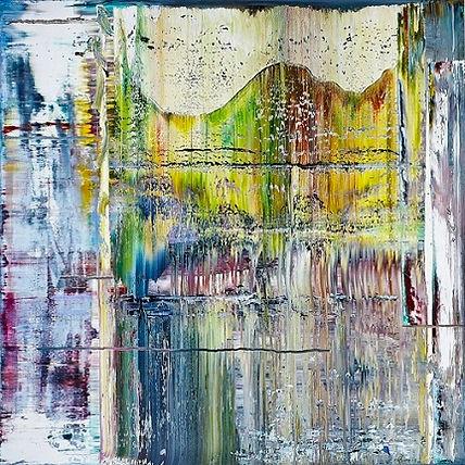 Gerhard Richter HAGGADAH haggadah hagadah