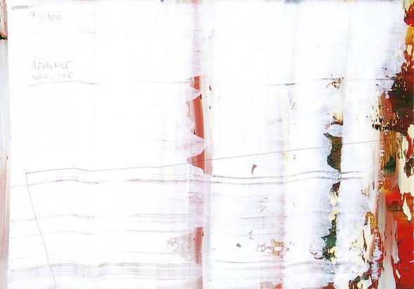 Gerhard Richter   Snow White