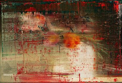 Gerhard Richter BOUQUET