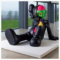 KAWS ART BUY SELL