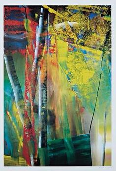 Gerhard Richter VICTORIA