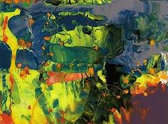 Gerhard Richter aladin