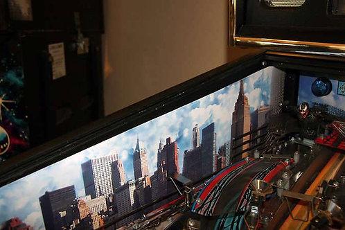 Spiderman City PinBlades®