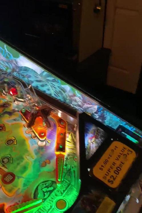 Jurassic Park Pinball PowerBladez