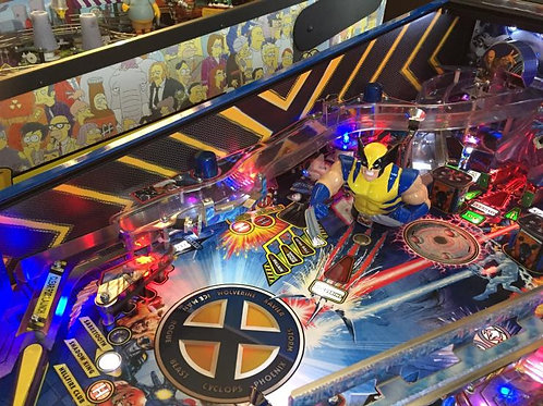 X-Men Wolverine PinBlades™