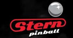 Stern Pinball