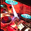 Thumbnail: Attack From Mars PowerBladez™ - Bally/Williams Pinball