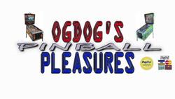 Ogdog's Pinball Pleasures