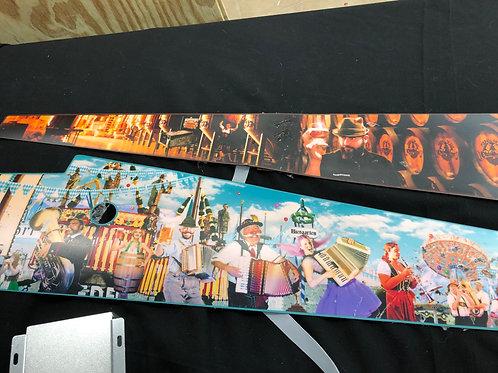 Oktoberfest Animated PowerBladez
