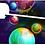 Thumbnail: Ric and Mort Pinball Space-Themed PinBlades