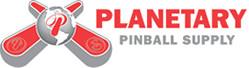 PinGraffix and Planetary Pinball Supply Collaboration