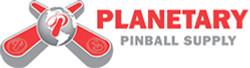 Planetary Pinball Supply