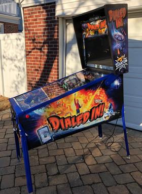 CUSTOM PINBALL MACHINES | Pinball Mods | Pinball Graphics