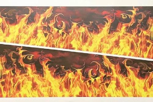 AC/DC PinBlades™ (Flames)