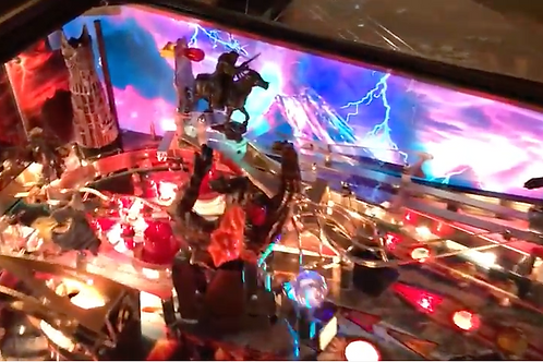 Lord of the Rings Pinball PowerBladez™ - for Stern Pinball