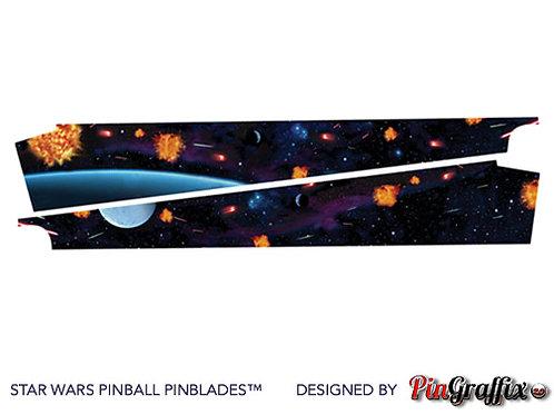 Stern - Star Wars Pinball Inner Art PinBlades™