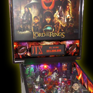Lord of the Rings Package