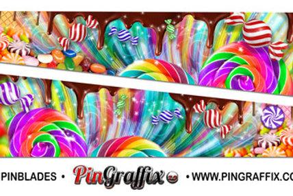 JJP Willy Wonka PinBlades™