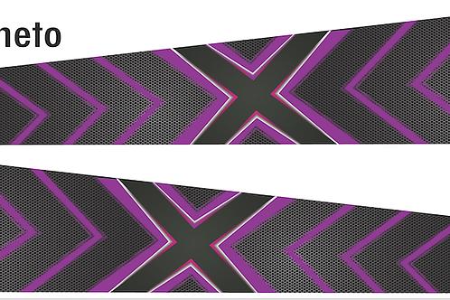 X-Men Magneto PinBlades™