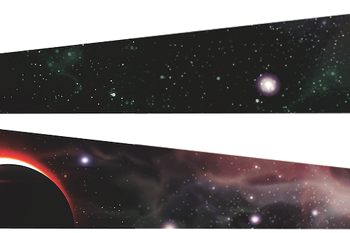 Generic Space/Avengers PinBlades™
