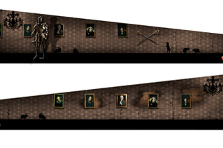 The Addams Family PinBlades