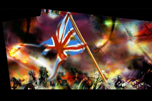 Iron Maiden PinBall PinBlades™