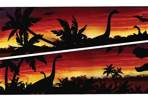Jurassic Park Data East