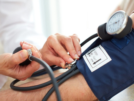 Know What's New: Hypertension 2015