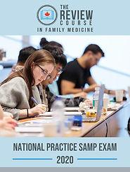 2020 National SAMP Examination Question Pack