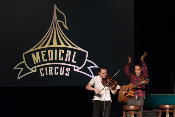 The Medical Circus