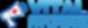 Vital FM Update Logo