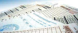 Business Checks & Forms