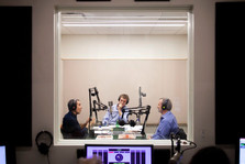 Why Galleries Are Joining the Podcast Wave, or What We Do without David Zwirner's Millions!