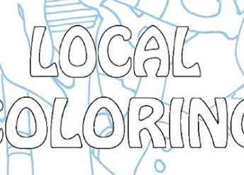 Local Coloring: a book review