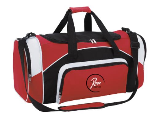 Rage Duffle Bag