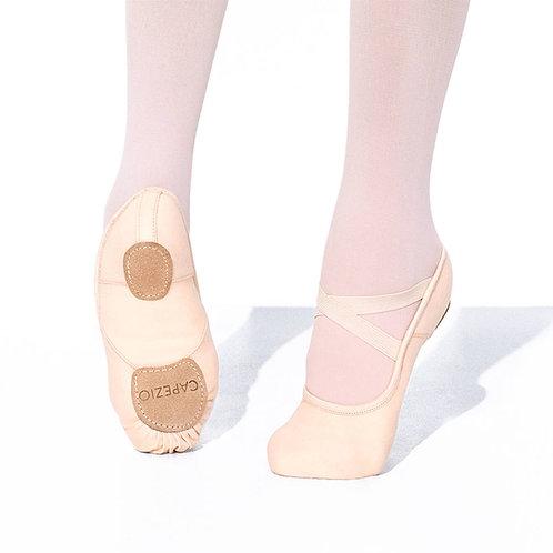 Capezio Canvas Ballet Shoes