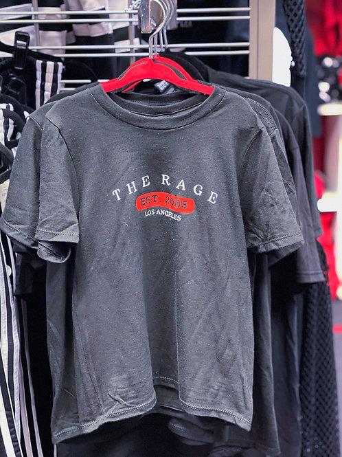 2021 Rage Adult T-Shirt