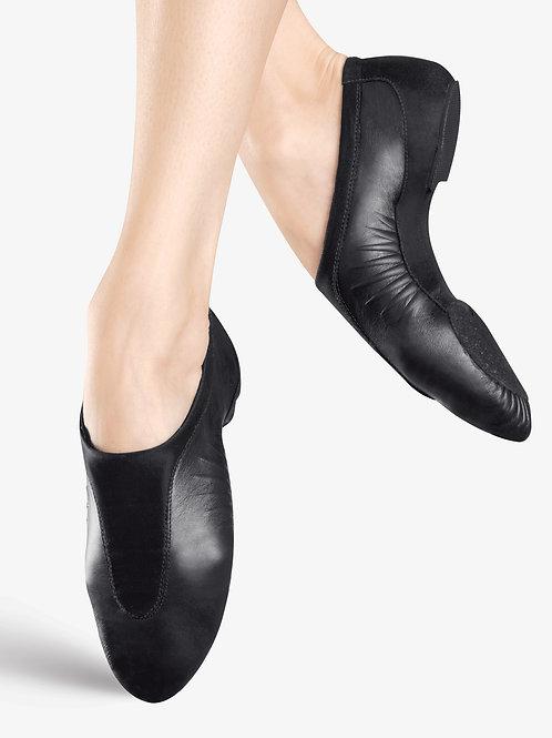 Bloch Black Jazz Shoe