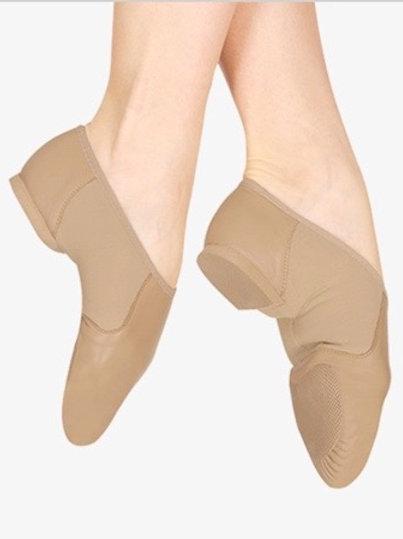 Tan Bloch Jazz Shoe