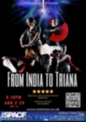 From India to Triana POSTER.png