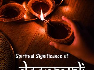 Deepavali Spiritual Significance