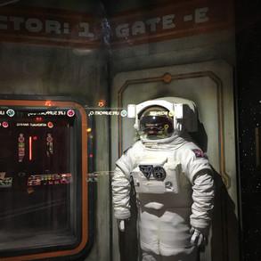 EXPLORER SPACE