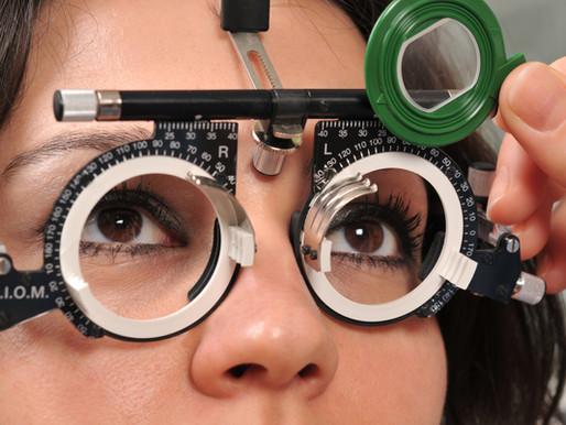 眼科検査シリーズ④
