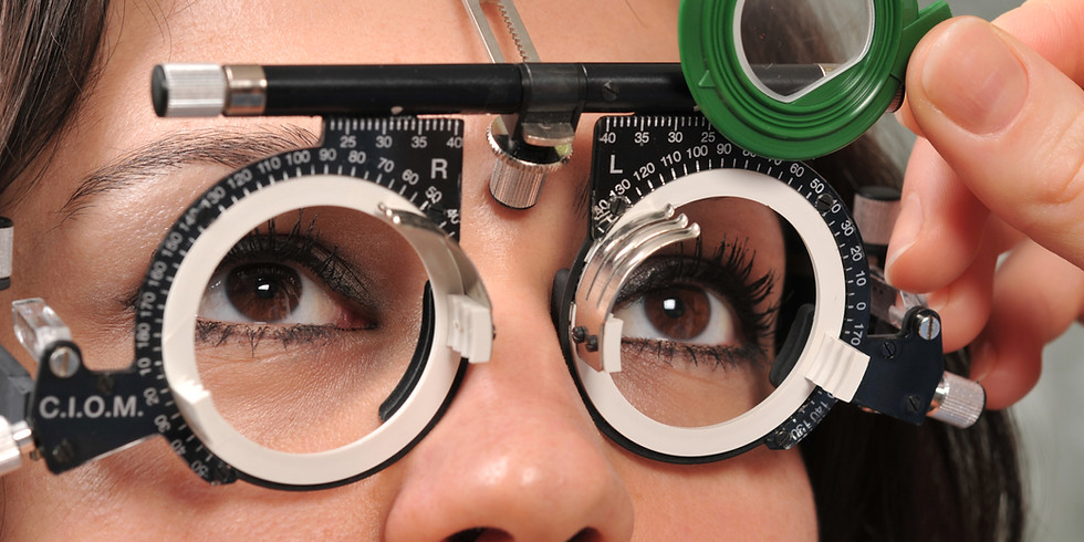 Vision Yourself with Better Eye Health