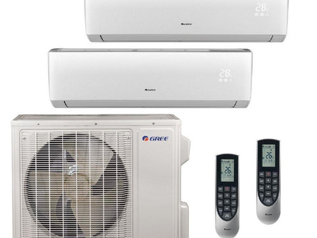 What Are the Benefits of Ductless Mini Split Systems?