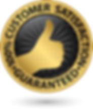 percent-customer-satisfaction-guaranteed