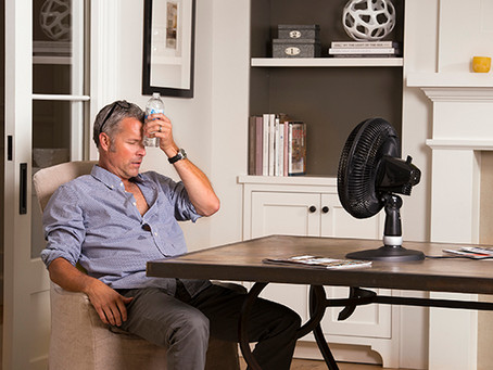 3 Causes of Air Conditioning Condenser Problems